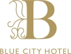 Logo Blue City Hotel